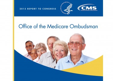 Office of the Medicare Ombudsman